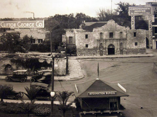 Ford Dealership San Antonio Tx >> Model T History in San Antonio and South Central Texas - T Fords of Texas